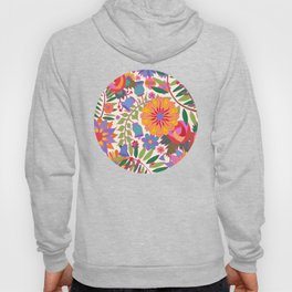 Just Flowers Lite Hoody
