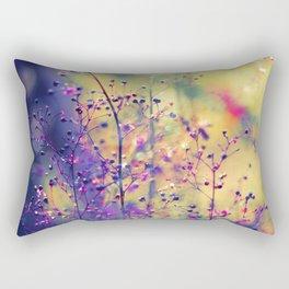 Way of Sun Rectangular Pillow
