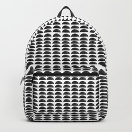 Semicircles 2 Backpack