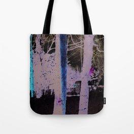 Backwoos Tote Bag
