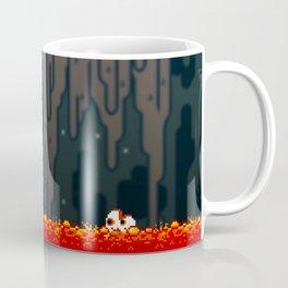Molten Cavern Coffee Mug