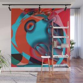 Erin Wall Mural