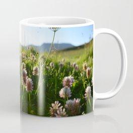 Close picture of Portulaca grandiflora Coffee Mug