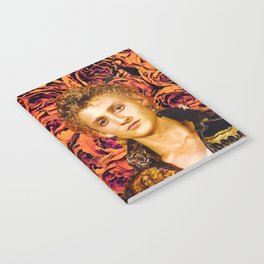 Marko The Lost Boys Notebook
