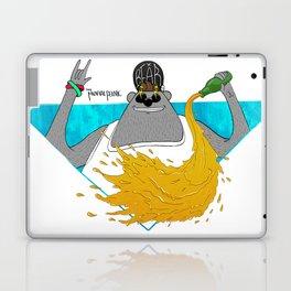 Party Bear Laptop & iPad Skin