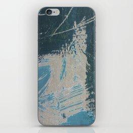 Bottom' Up Series iPhone Skin