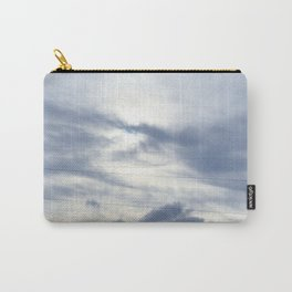 telephone lines Carry-All Pouch