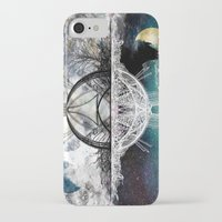 discount iPhone & iPod Cases featuring TwoWorldsofDesign by J.Lauren