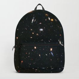 Galaxy Cluster Abell Backpack