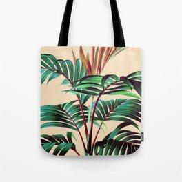 Tropic 02 Tote Bag