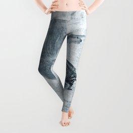 Abstract 11 Leggings