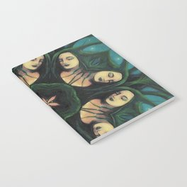 Coven Notebook