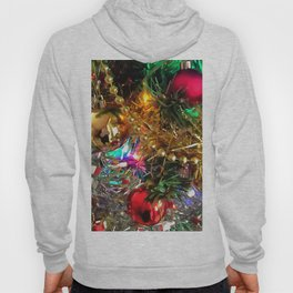 The Colors Of Christmas Hoody