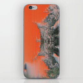 C0NFR0NT iPhone Skin
