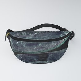 Come On Die Young Rave Tapes Mogwai Men Fanny Pack