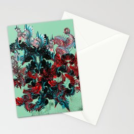 species Stationery Cards