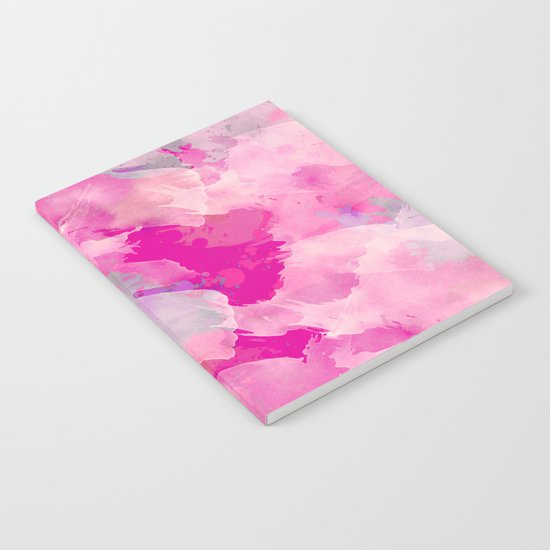 Abstract 46 Notebook