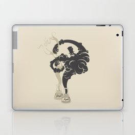 Dr. Jekyll & Mr. Hyde Laptop & iPad Skin