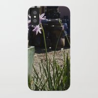 easter iPhone & iPod Cases featuring Easter by Julie Camino Photography