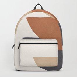 Minimal Shapes No.39 Backpack