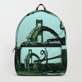 Hurty Gertie Backpack