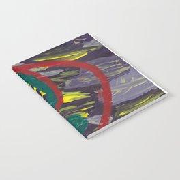226 - Yin-Yang I Notebook
