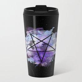 Pentacolour Metal Travel Mug