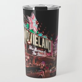 Movie Land in Niagara Falls Travel Mug