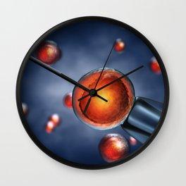 In Vitro fertilization Wall Clock