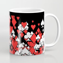 Poker Star II Coffee Mug
