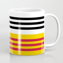 Flag of Loon op Zand Coffee Mug
