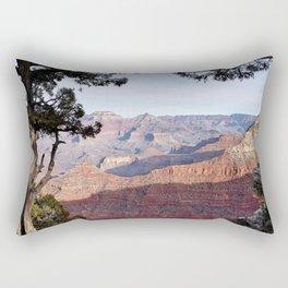 Grand Canyon #7 Rectangular Pillow