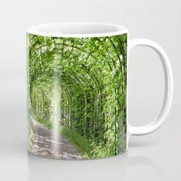 Walkway Coffee Mug