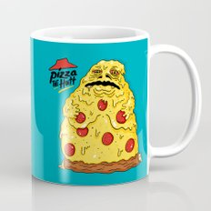 Pizza The Hutt Coffee Mug