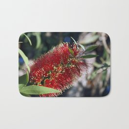 BOTTLE BRUSH (Callistemon) Bath Mat