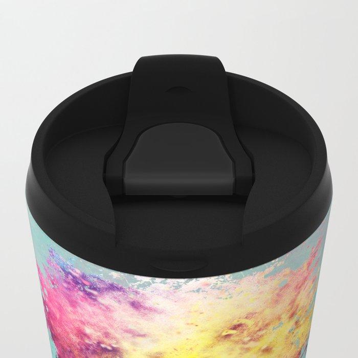 Dope Metal Travel Mug