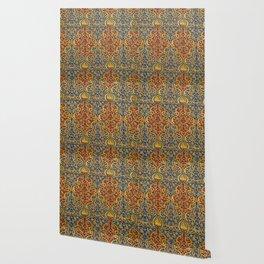 Wall Pattern Wallpaper