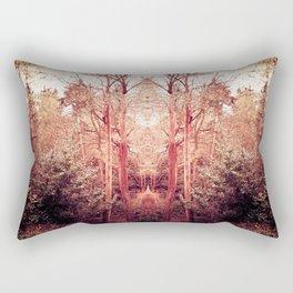 The Ravine Portal Rectangular Pillow