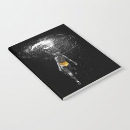 Black Water Notebook