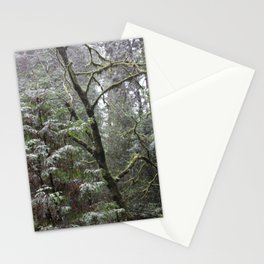 Shinrin-yoku Stationery Cards
