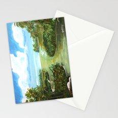 Marsh Birds Stationery Cards