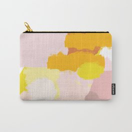 Rayons de Soleil Carry-All Pouch