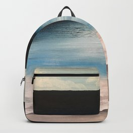 Ocean Deep Backpack