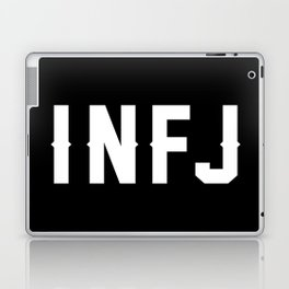 INFJ Laptop & iPad Skin