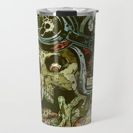 Rebel Rider Travel Mug