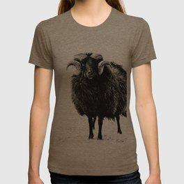 Black Ram T-shirt