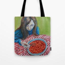 Soup Tote Bag