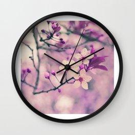 Marzo Wall Clock