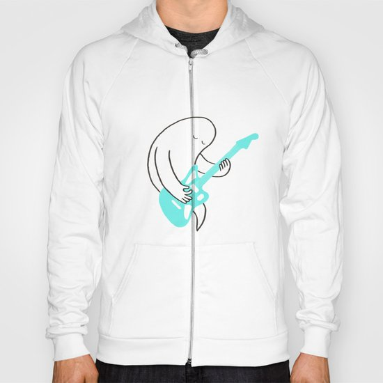 Ghost Rock Hoody