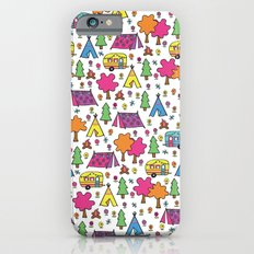 Camp Party Slim Case iPhone 6s